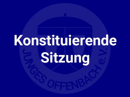 Stadtverordnetenversammlung #1