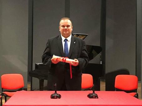JO-Stadtverordneter besucht Offenbachs italienische Partnerstadt Velletri