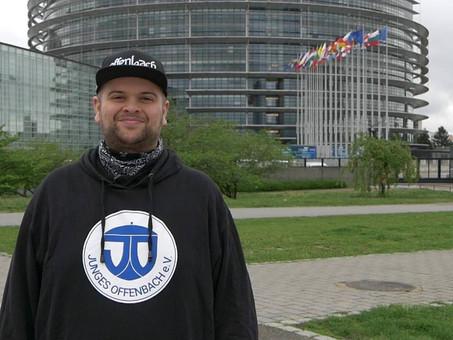 Europawahl am 26.05.2019#sagJOzumwählen