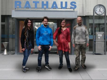 Offenbach für alle-Fraktion gegründet