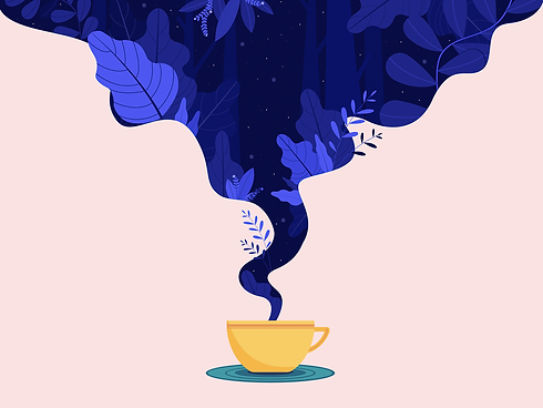 Dreaming over my cup of coffee.png