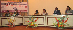 Panel discussion on lifeskills