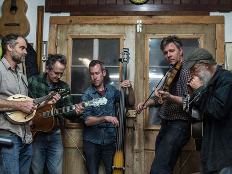 Meet Turnip Truck, the Next Winter Concert Series Act