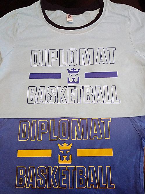 Tennessee Prep Lady Diplomats Shirt