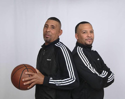 Coach Rayford Sr. & Jr