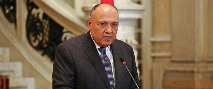 MISIR: TÜRKİYE İLE İLİŞKİLERİ GELİŞTİRMEK İSTİYORUZ