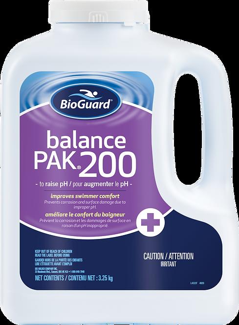 BIOGUARD Balance PAK® 200 3.25kg