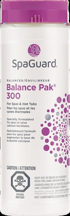 SPAGUARD Balance Pak® 300