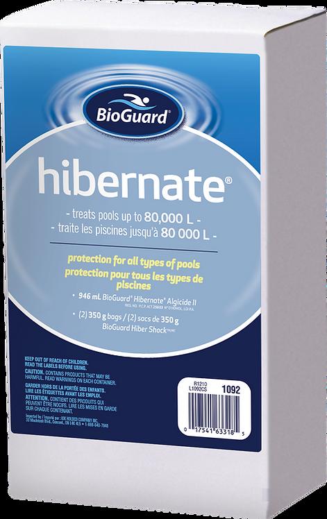 BIOGUARD Hibernate® Closing Kit