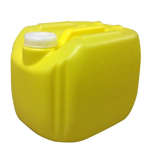 Chlorine Container