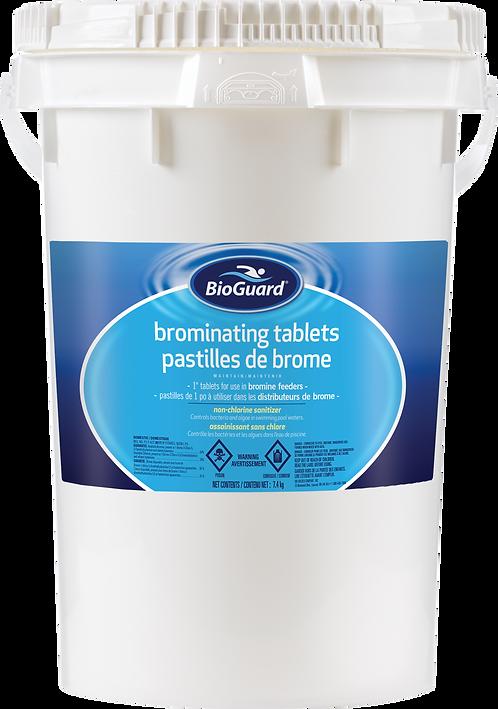BIOGUARD Brominating Tablets 18kg
