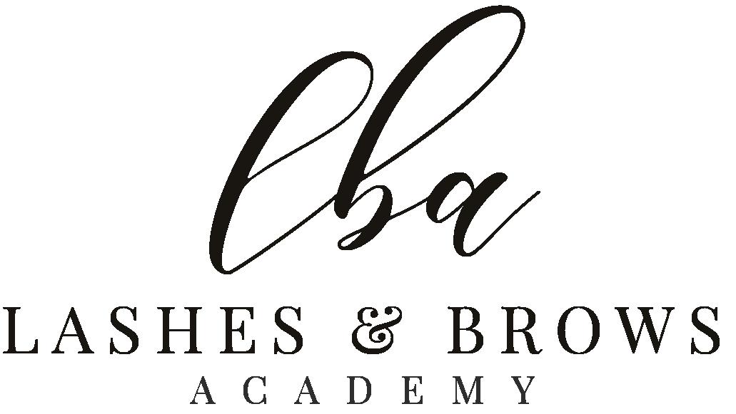 LBA Official Logo Black