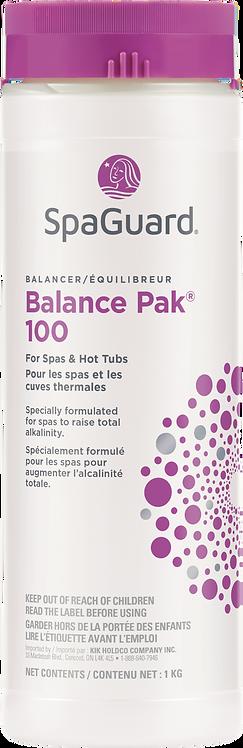 SPAGUARD Balance Pak® 100