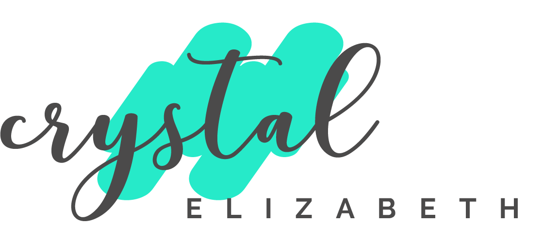 Crystal Elizabeth Official Logo