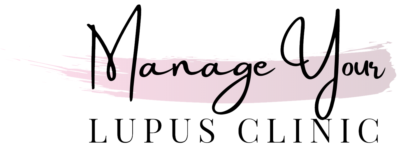 Manage Your Lupus