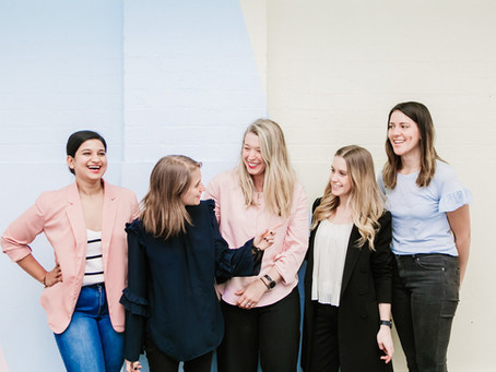 One Roof is building community for women