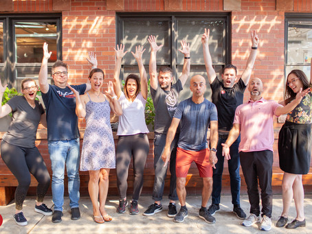 Trineo is now a Certified B Corporation