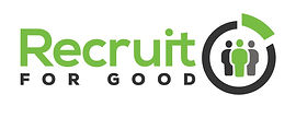 Recruit for Good is a full-service recruitment agency that operates as a social enterprise to assist business to attract, recruit & retain high calibre, highly engaged talent. Charging less, whilst providing exceptional service, Recruit for Good offers an exemplary track record when it comes to fulfilling even the most challenging of recruitment assignments.   As part of its social purpose, Recruit for Good donates 20% of ALL recruitment fees to a Charity / NFP nominated by the client.   Recruit for Good provides recruitment services on a National basis in areas including Executive, Information Technology, Finance, Science & Engineering, Human Resources, Marketing & Communications, ESG, Sustainability, Medical & Health Services & Charity / NFP.   With its unique & highly targeted model of resourcing, the team at Recruit for Good delivers exceptional talent, assisting business to:  ● Attract, recruit & retain high calibre, highly engaged staff  ● Generate positive publicity across the community & marketplace  ● Build trust & community goodwill   ● Create an environment conducive to business growth & competitive advantage  ● Reduce cost  For the NFP sector, Recruit for Good represents a revolutionary new, proven & previously untapped source of ongoing & sustainable funding.
