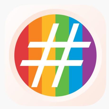 Tag O'Matic App for Social Media