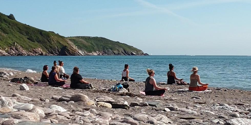 Coastal Hike & Yoga