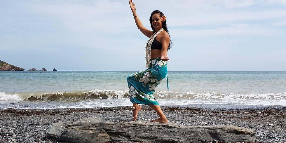 Polynesian Wellness Workshop