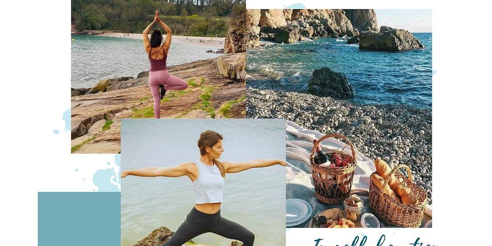 Yoga Picnic with Nicola & Sadie
