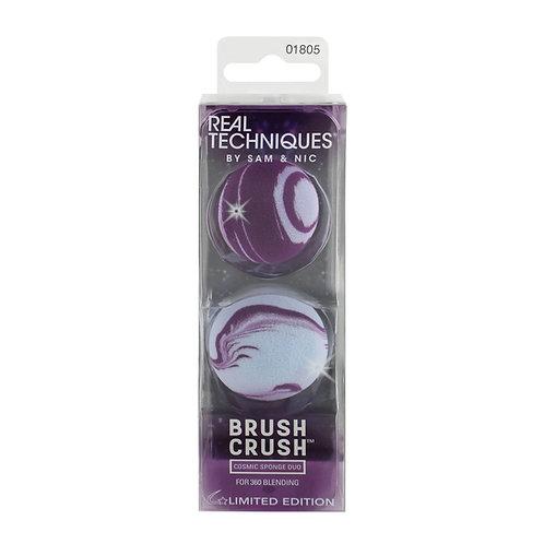 Brush Crush Vol.2 - Cosmic Sponge Duo