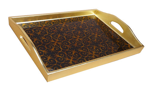 Berrocal Home Collection - Stella Large Tray