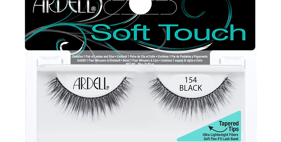 Ardell® Soft Touch 154