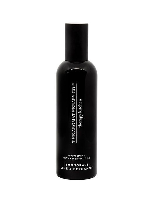 Therapy Spray Kitchen - Lemongrass Lime & Bergamot (100ml)