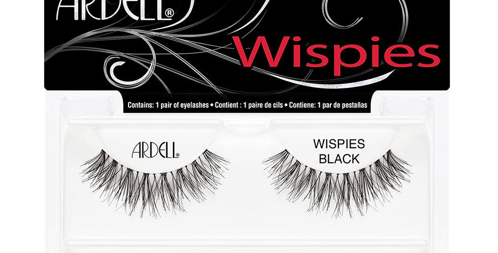 Ardell® Wispies Black