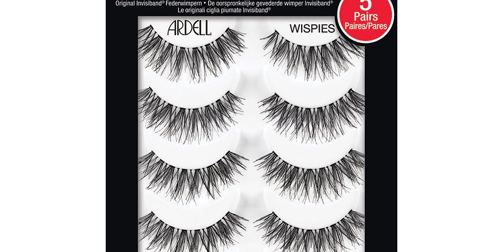 Ardell® Multipack Wispies