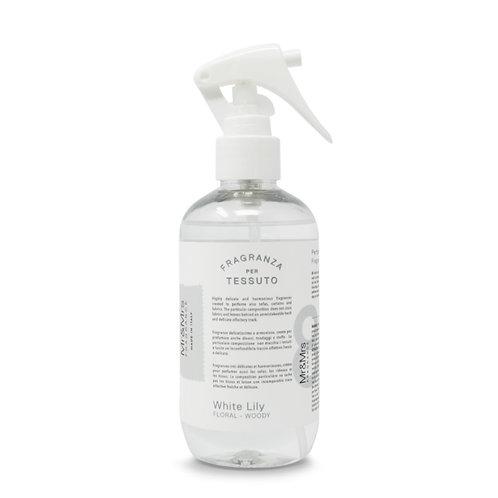 Fabric Spray - White lily (250ml)