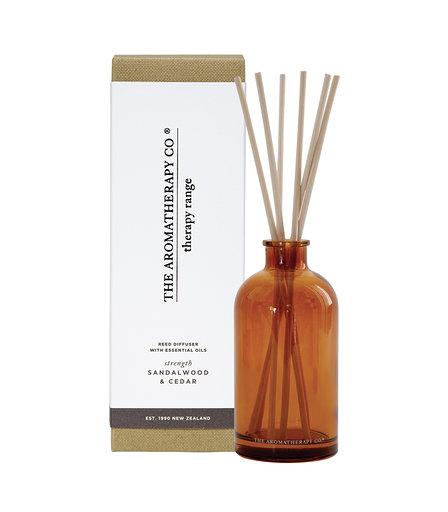 Therapy® Diffuser Strength - Sandalwood & Cedar (250ml)