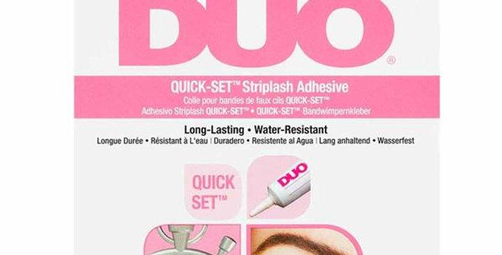 DUO®Brush-On Quick Set Adhesive - Dark (. 25oz/7g)