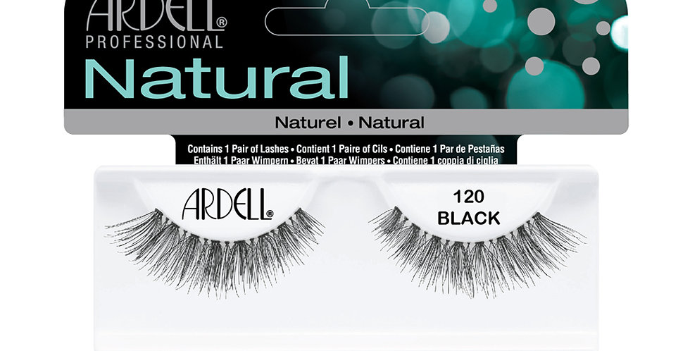Ardell® 120 Demi Black