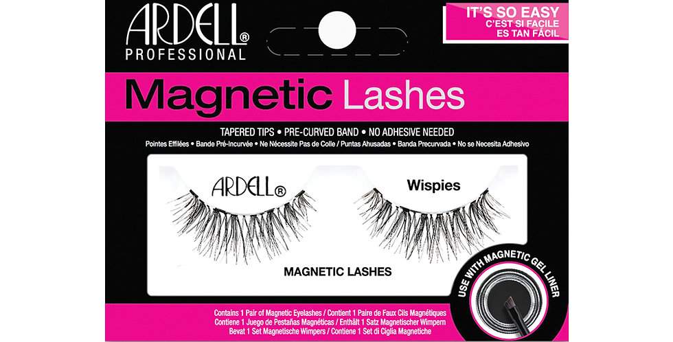 Ardell® Single Magnetic Lash - Wispies