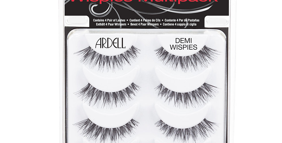 Ardell® Faux Mink Multipack Demi Wispies