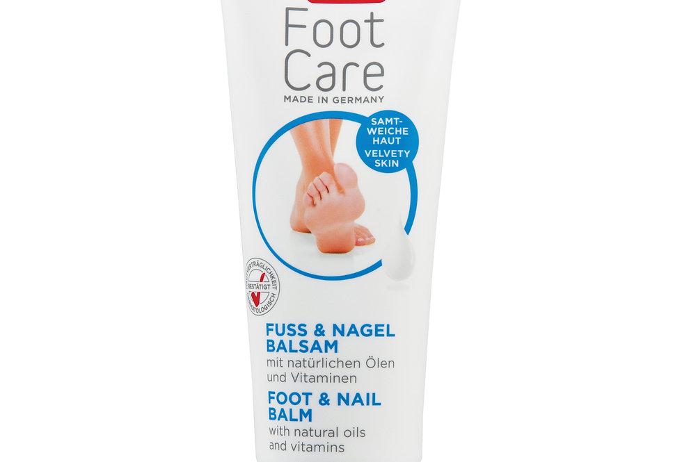 Foot & Nail Balm (100ml)