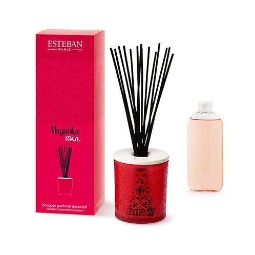 Esteban Paris Parfums Classic Magnolia Rosa Diffuser (100ML)