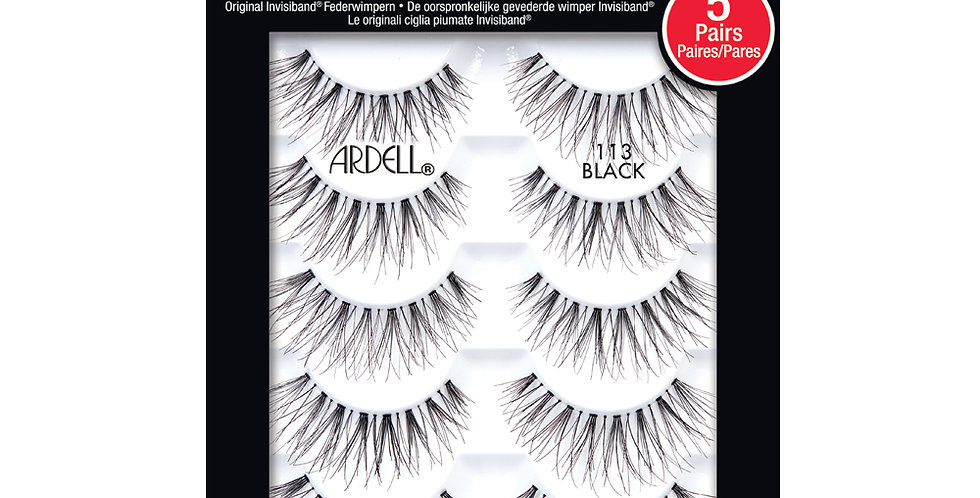 Ardell® Multipack Wispies 113