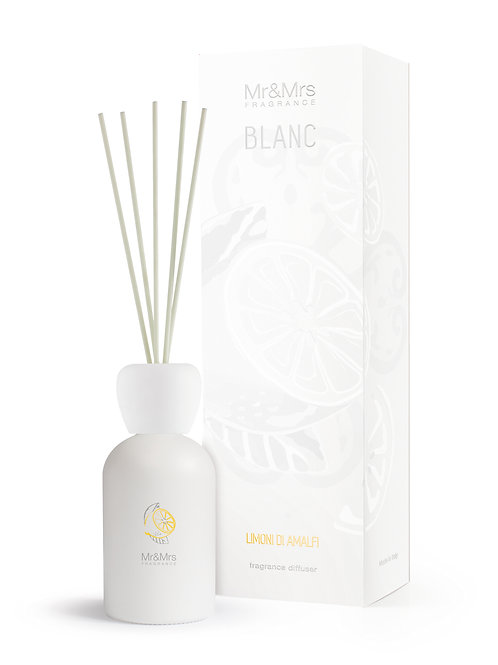 Blanc Diffuser - Limoni Di Amalfi (250ML)
