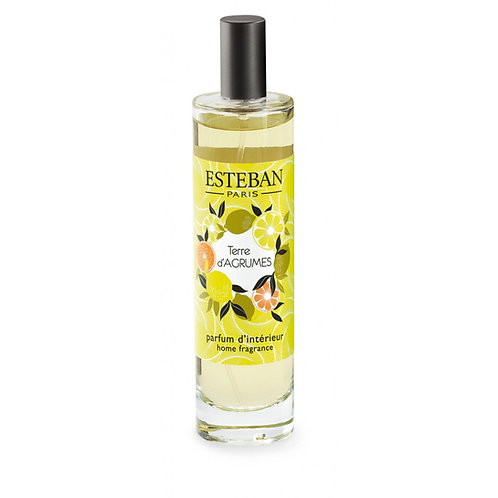 Esteban Paris Parfums Classic Terre d'Agrumes Room Spray (100ML)