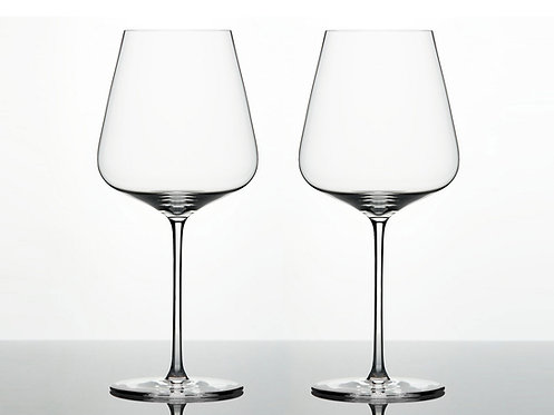 Zalto Denk'Art Bordeaux Glass 765ml (Set of 2)