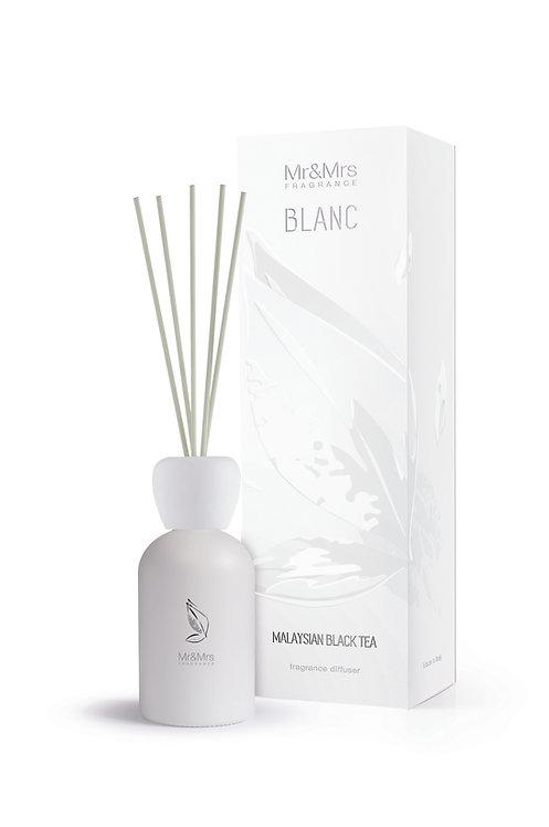 Mr & Mrs Fragrance Blanc Diffuser - Malaysian Black Tea (250ML)