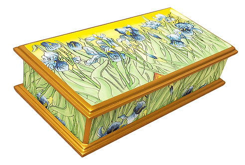 Berrocal Home Collection - Van Gogh Small Chest