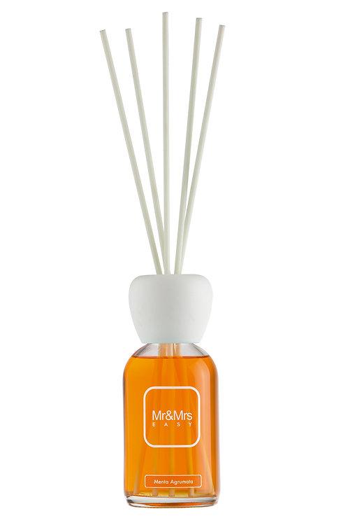 EASY Fragrance Diffuser 250ml - Menta Argumata (Citrus Mint)