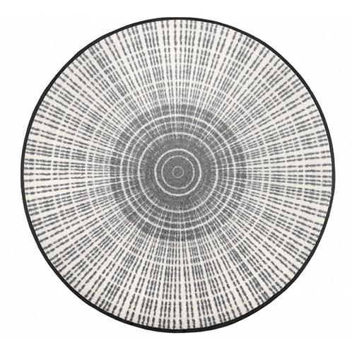Kleen-Tex wash+dry Floor Mat Design -  Cascara Grey