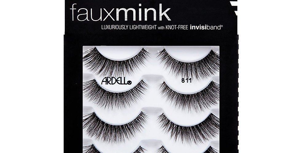 Ardell® Faux Mink Multipack 811