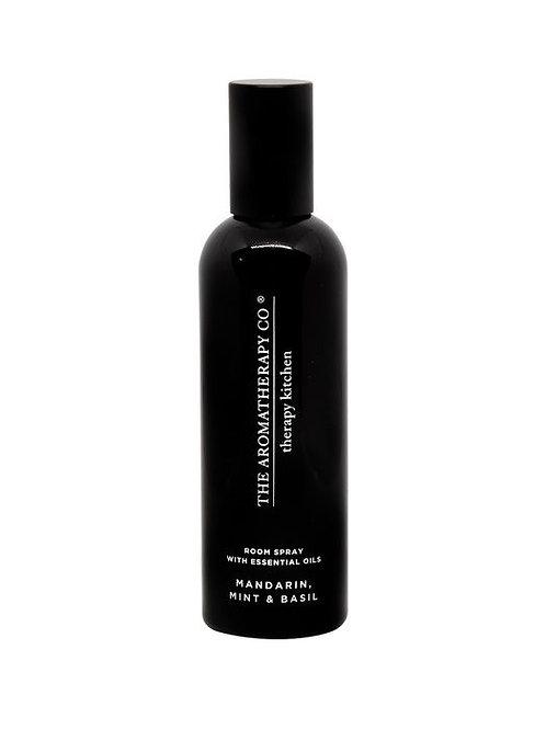Therapy Spray Kitchen - Mandarin Mint & Basil (100ml)